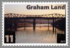 Graham Land Stamps