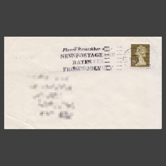 """""""Northfield Territory"""" 1996 Cinderella Labels Used on Cover"""